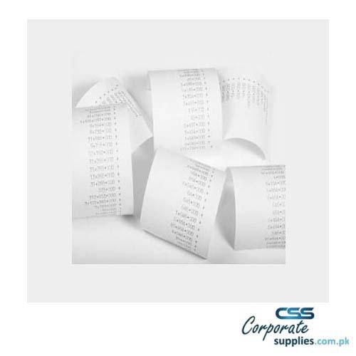 Cash Register Roll