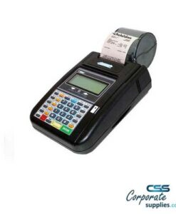 Credit Card Machine Roll