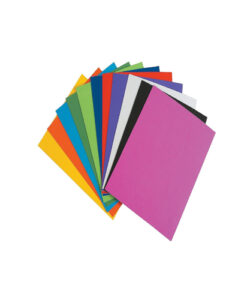 Colour Papers 70gram A4 Size
