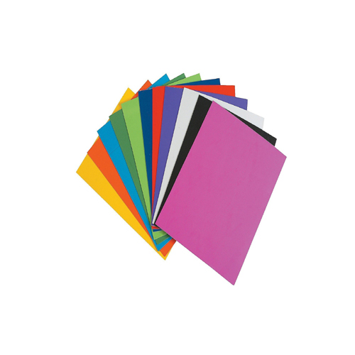 Colour Papers 70gram A4 Size