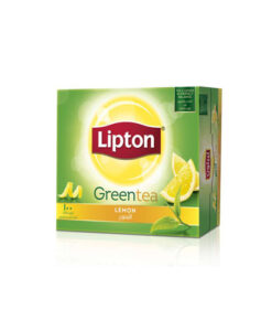 Lipton Yellow Label Green Tea Bags