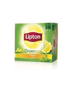 Lipton Yellow Label Green Tea Bags
