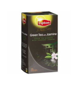 Lipton Yellow Label Green Tea