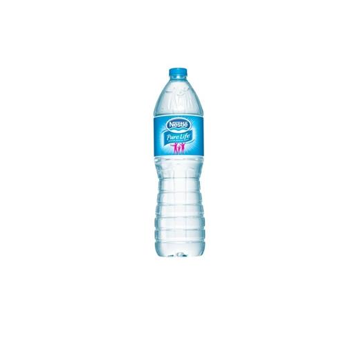 Mineral Water Nestle Brand