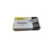 Staples Pins Dollar Brand