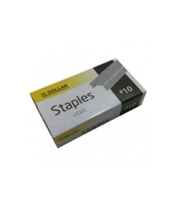Staples Pins Dollar Brand Size 10