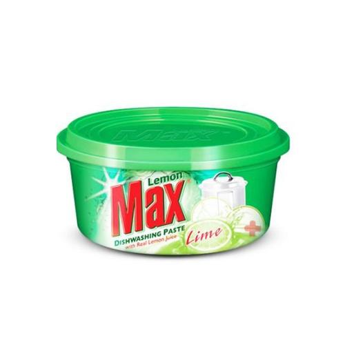 Max Dishwash Paste Green