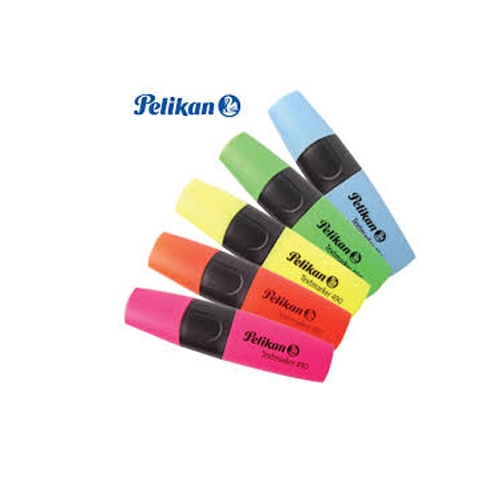 Highlighter Pelikan Brand