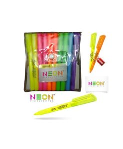 Highlighter Neon Dollar Brand