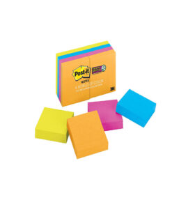 Multi-Colorful Sticky Notes Pronoti Brand
