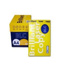 80gram A4 Size BLC Brand Paper