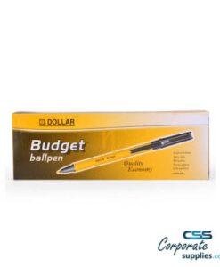 Budget Ballpoint Pen