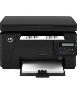 HP LaserJet Pro MFP M125nw (CZ173A)