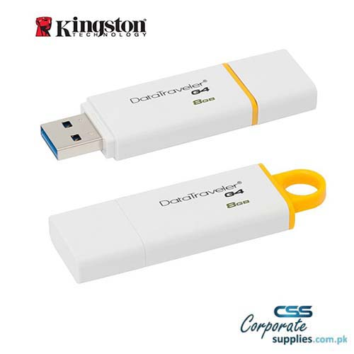 Kingston DT 8GB