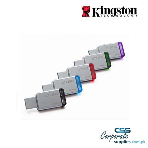 Kingston USB GT50 DataTraveller