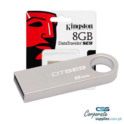 Kingston USB SE9