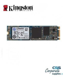 Kingston 480GB, SSDNow M.2 SATA (6Gbps)