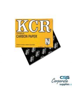 KCR Carbon Paper
