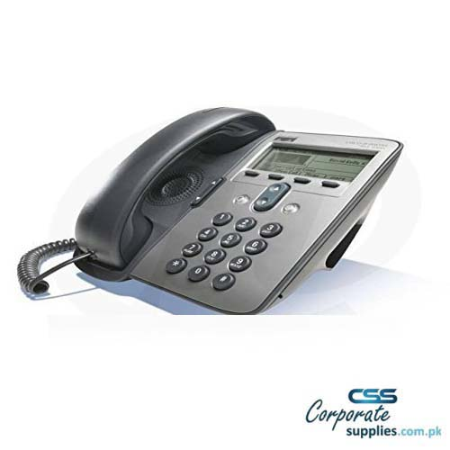 Cisco Unified IP VoIP Phone 7911G (a)