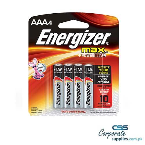 Energizer Cell 4 pcs