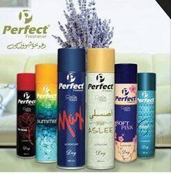 Air Fresheners & Skin Care