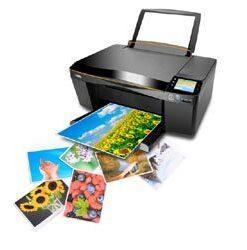 Printers & Shredders