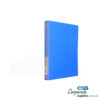 Deli 1.5 2 Ring Blue Presentation Binder (5387)