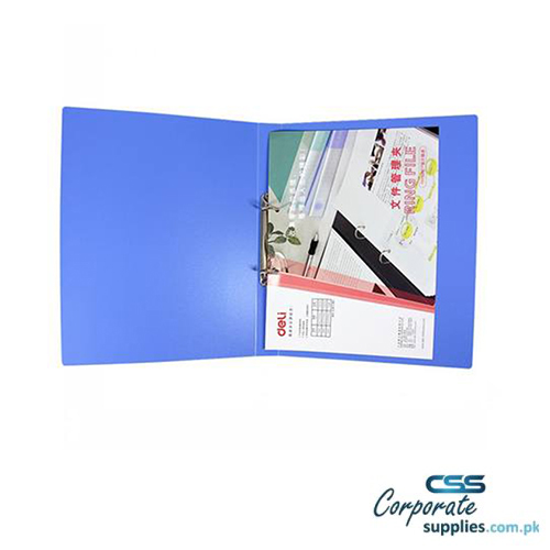 Deli folder double-hole (5382)